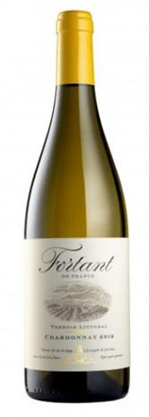 Fortant Chardonnay Coast Select